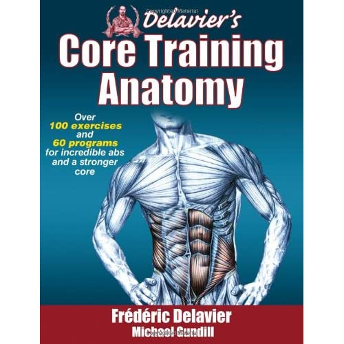 Delavier\\\\\\\\\\\\\\\'s Core Training Anatomy