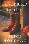 Blackbird House by Alice Hoffman cover image