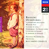 Rossini: 14 Overtures (2 CDs)