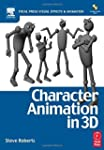 Character Animation in 3D, : Use trad...