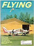 Flying Magazine (April 1965) The Queer Birds - Air & Space Gyroplane /The Maule