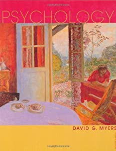 Psychology by David G. Myers
