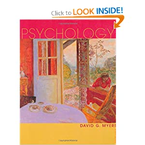 Psychology - David G. Myers