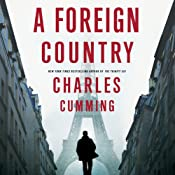 A Foreign Country | [Charles Cumming]