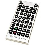 Jumbo Universal TV Remote