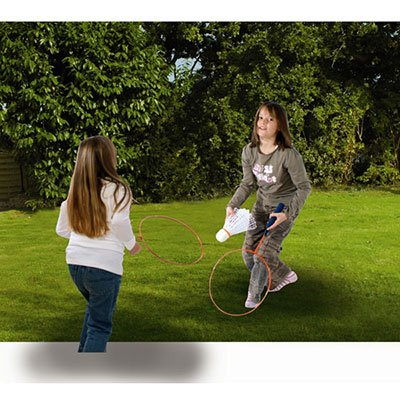 Traditional Garden Games Monster Badminton Set