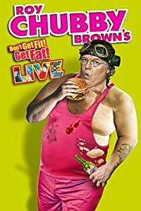 You Roy chubby brown online pity