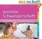 Quickfinder Schwangerschaft: Alles Wi...