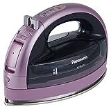 Panasonic コードレススチームアイロン ピンク NI-WL702-P
