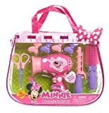 Disney Minnie Bowtique Hairstyling Tote