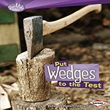 Put Wedges to the Test Audiobook by Roseann Feldmann, Sally M. Walker Narrated by  Intuitive