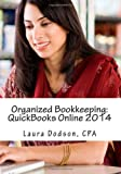 Laura Dodson Organized Bookkeeping: QuickBooks Online 2014