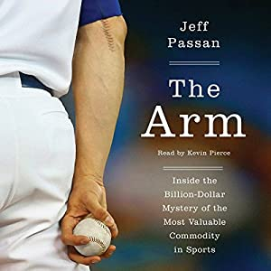 The Arm Audiobook