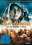 DVD Cover 'Schattenkrieger - The Shadow Cabal