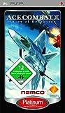 echange, troc Ace Combat X: Skies of Deception Platinum [import allemand]
