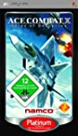 Ace Combat X: Skies of Deception [Pla...