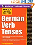 Practice Makes Perfect: German Verb T...