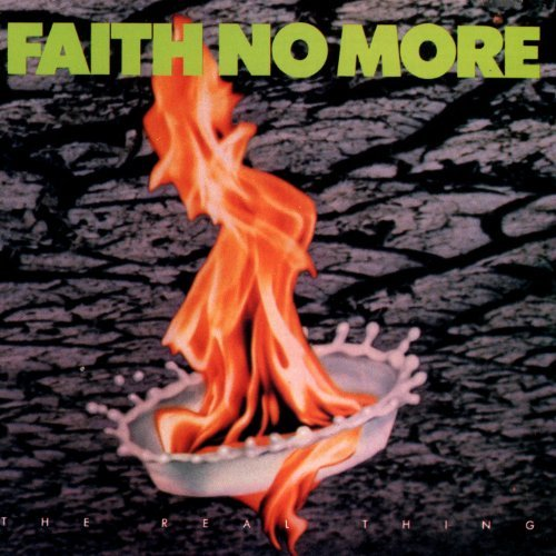 The Real Thing (Deluxe Edition) by Faith No More (2015-08-03)