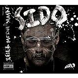 """Ich & meine Maske (Premium Edt.) 2CD mit 10 exklusiven Songs und Sido-Wackelbild im Pappschubervon """"Sido"""""""