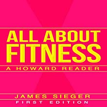 All About Fitness (       UNABRIDGED) by James Sieger Narrated by Chelsea Lee Rock