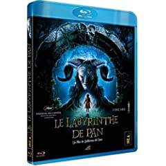 [TESTS] BLU-RAY suite...