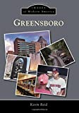 img - for Greensboro (Images of Modern America) book / textbook / text book