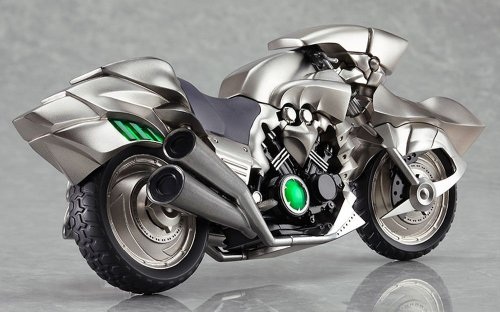 Fate/Zero ex:ride Spride.05 セイバー・モータード・キュイラッシェ (ノンスケール ABS塗装済み完成品)