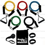 Bodycore Fitness Kit �lastiques de fi...