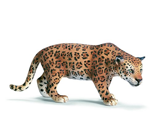 Jaguar Replica Toy FigureSchleich