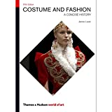 Costume and Fashion: A Concise History (Paperback)