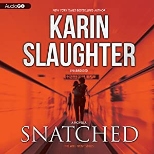 Snatched Audiobook