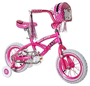 Bikes With Training Wheels For Kids Bike with Training Wheels