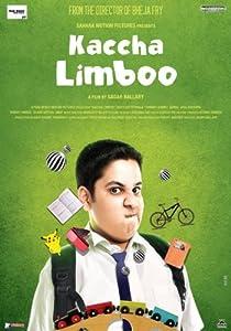 Kaccha Limboo (New Children Hindi Film / Bollywood Movie / Indian Cinema DVD)