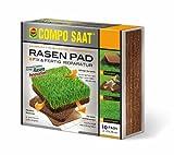 Lawn & Patio - Compo 2532502004 Saat Rasen Pad