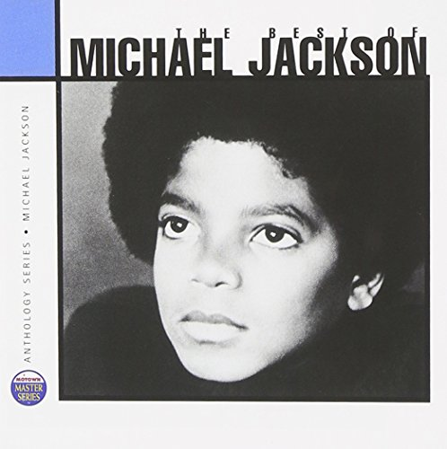 Michael Jackson - Anthology: The Best Of  Michael Jackson - Zortam Music