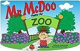 Mr. McDoo Visits the Zoo