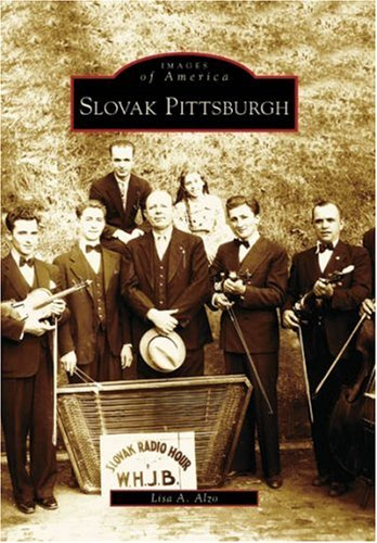 Slovak  Pittsburgh