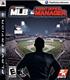 Mlb Front Office Manager / Game