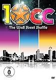 10cc:The Wall Street Shuffle [DVD] [2011]