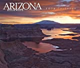 Arizona Highways 2014 Scenic Wall Calendar