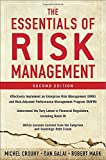img - for The Essentials of Risk Management, Second Edition book / textbook / text book