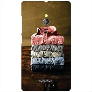 Back Cover For Nokia XL RM-1030/RM-1042 (Printland)