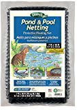 Gardeneer By Dalen Pond & Pool Netting Protective Floating Net 7' x 10'