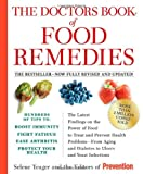 51 jrGbphcL. SL160  The Doctors Book of Food Remedies: The Latest Findings on the Power of Food to Treat and Prevent Health Problems   From Aging and Diabetes to Ulcers and Yeast Infections