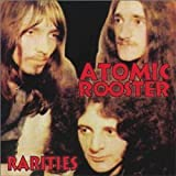 Rarities by Atomic Rooster [Music CD]