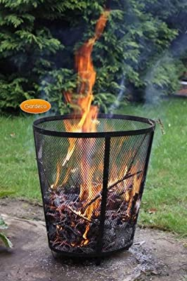 Gardeco Small Garden Incinerator by Gardeco