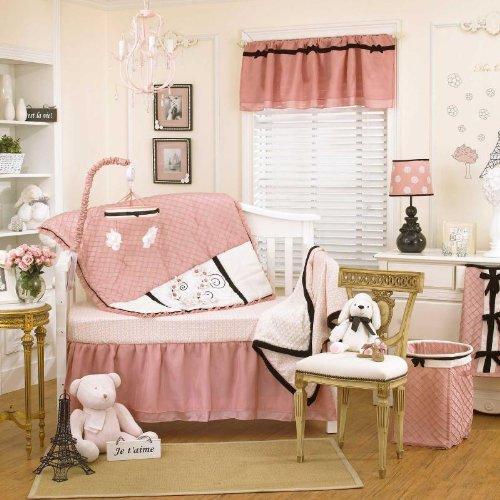 Petit Tresor Gabrielle Baby Bedding