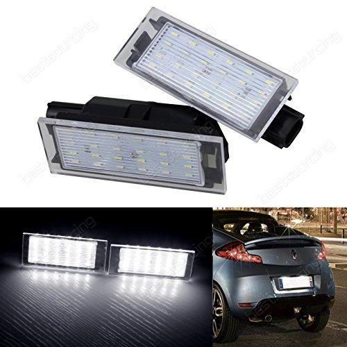 angrong-set-led-kennzeichenbeleuchtung-renault-canbus-kennzeichen-nummernschild-beleuchtung