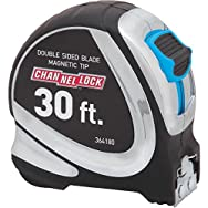 Channellock Products CL71430 Professional Tape Measure-30' PRO TAPE MEASURE