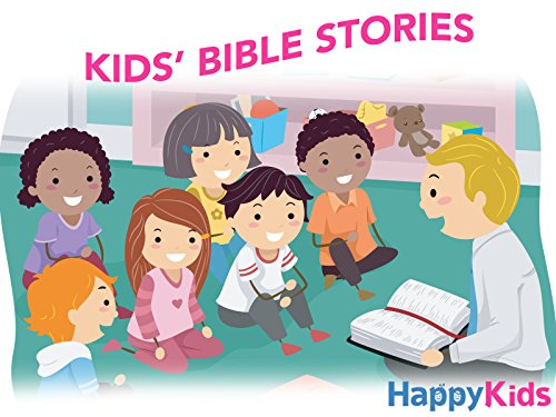 Kids' Bible Stories - Season 1
